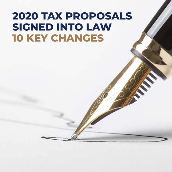 2020-Tax-Proposals-Signed-into-Law-10-Keys-Changes-SG